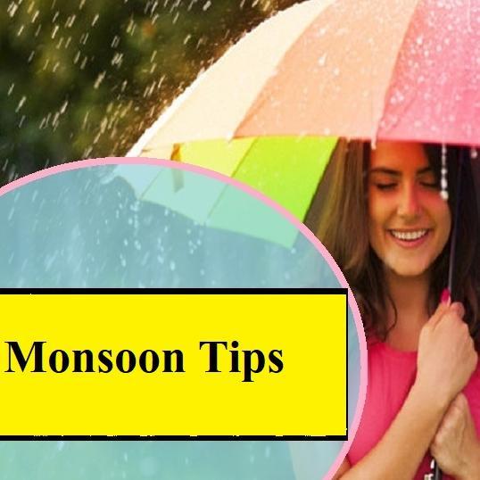 Monsoon hair care : बारिश में ज्यादा झड़ते हैं बाल, तो ये 7 टिप्स आएंगे आपके काम
