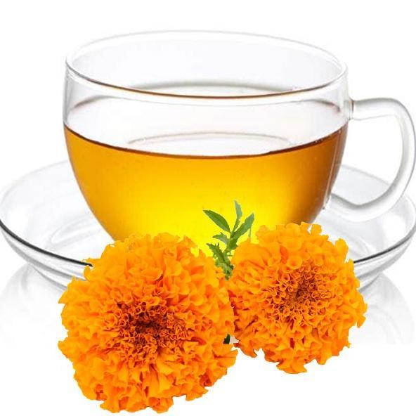 गेंदे के फूल की चाय के हैं कई गजब के फायदे