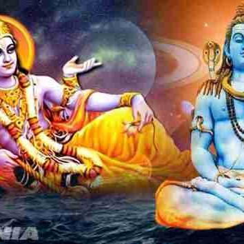 रक्षा बंधन : भगवान विष्णु और शिव की बहन कौन थीं, जानिए
