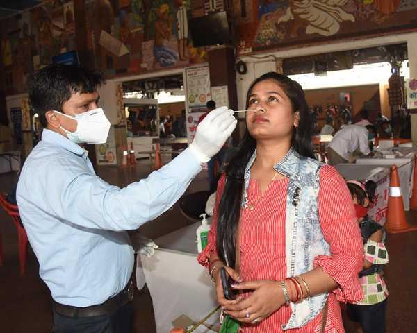 दिल्ली में Corona के 85 नए मामले, 1 और मरीज की मौत