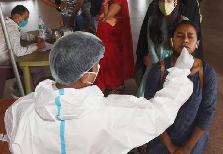 केरल में Corona मरीजों के संपर्क में आने वालों का पता लगाने की प्रक्रिया धीमी हुई : केंद्रीय दल