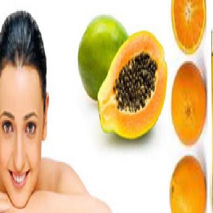 Skin Care Tips -डाइट में शामिल करें ये 5 विटामिन्स, आपको उम्रभर रखेंगे जवां