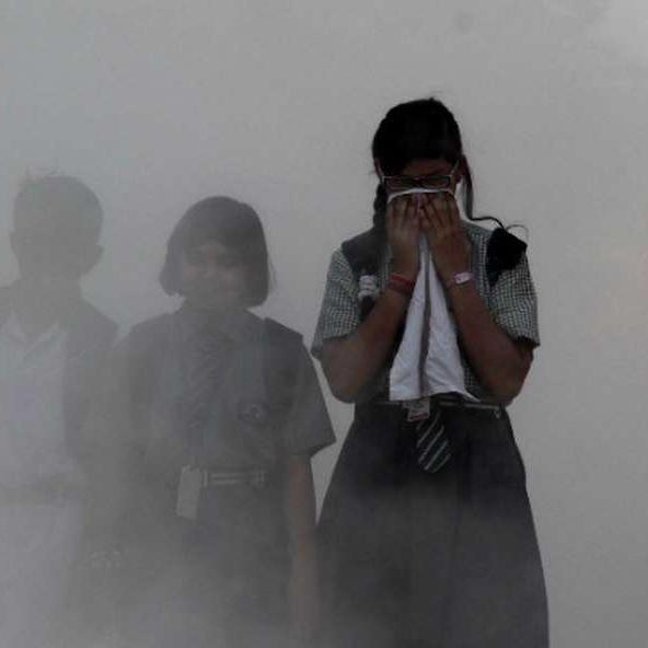 WHO की रिपोर्ट का खुलासा, Air Pollution के कारण हर साल 70 लाख लोगों की जान को खतरा