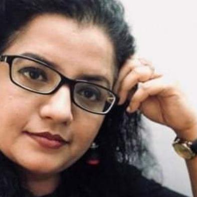 महिलाओं की आवाज बुलंद करती है अपराजिता शर्मा की 'अलबेली', उनके निधन से शोक में हिंदी साहित्य जगत