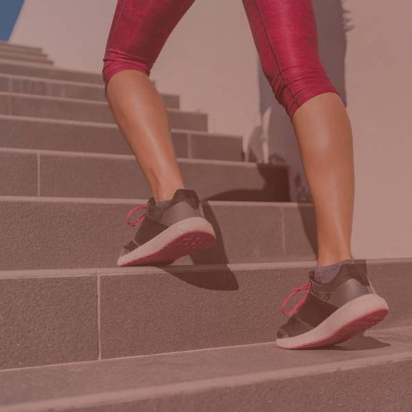 घर पर सीढ़ियों से इस तरह करें चर्बी कम, पैसा और समय दोनों बचेगा