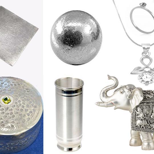 Silver Items at Home: चांदी की ये 4 वस्तुएं, घर में कर देगी अमन-चमन