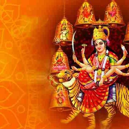 नवरात्रि की 9 देवियों के नाम और उनकी पहचान