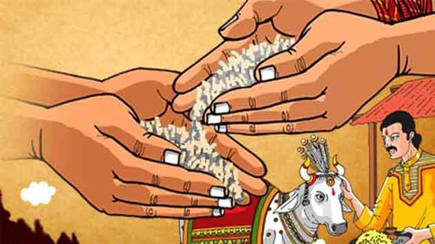 हरिद्वार कुंभ मेला : कुंभ में पहले करते थे 84 दान, जानिए दान के 10 प्रकार