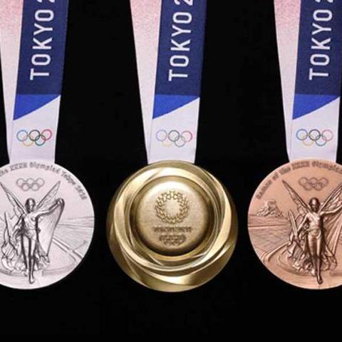 टोक्यो ओलंपिक मेडल बनाने के लिए हुआ है रिसाइकल धातुओं का इस्तेमाल, जानिए क्या है खास