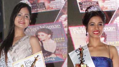 ब्राइट परफेक्ट मिस इंडिया 2016