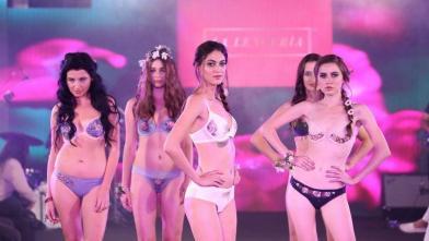 इंडिया इंटिमेट फैशन वीक का आयोजन 22 अप्रैल को