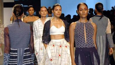 लक्मे फैशन वीक 2017 का आगाज