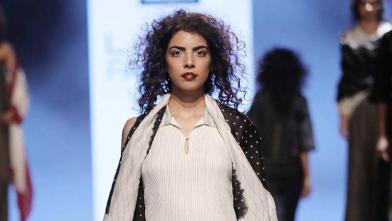 लक्मे फैशन वीक : विंटर फेस्टिव 2017