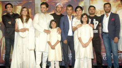 रितिक रोशन ने किया मराठी फिल्म 'हृदयांतर' का ट्रेलर लांच