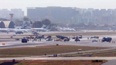 दो दिनों तक बंद रहेगा मुंबई एयरपोर्ट