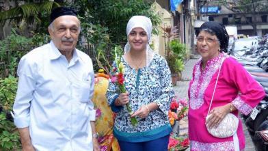 पारसी समुदाय ने मनाया अपना नववर्ष (2018)