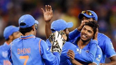 विश्व कप 2015 : बांग्लादेश को हराकर भारत सेमीफाइनल में