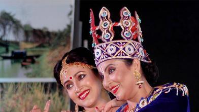 असम पर्यटन का कार्यक्रम