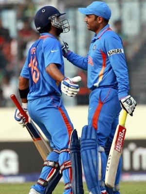 भारत vs बांग्लादेश वर्ल्डकप 2011