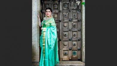 Actress Archana Veda Exclusive Pictures