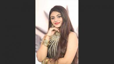 Karishma Jadhav