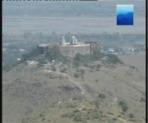 ಜೆಜುರಿಯ ಖಂಡೋಬಾ ಮಂದಿರ