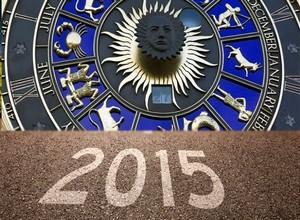 2015, ജ്യോതിഷം, പ്രവചനം