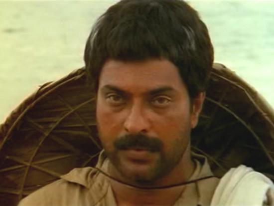 Mammootty Mohanlal Amaram Lohithadas Bharathan