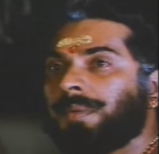 Mammootty, Mohanlal, Oru Vadakkan Veeragatha, MT, Hariharan,  മമ്മൂട്ടി, മോഹന്ലാല്, ഒരു വടക്കന് വീരഗാഥ, എംടി, ഹരിഹരന്
