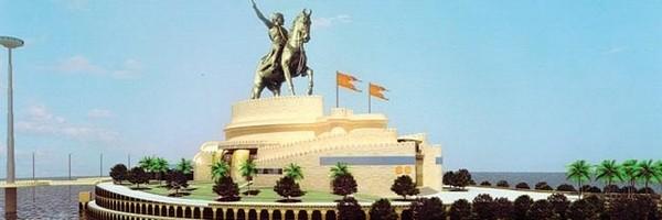 shivaji-memorial in mumbai, Pm modi will lay foundation stone-of-rs- 3600-cr-shivaji-memorial in mumbai, ബിജെപിക്കെതിരെ ജനരോഷം, 3600 കോടി മുടക്കി ശിവജി സ്മാരകം