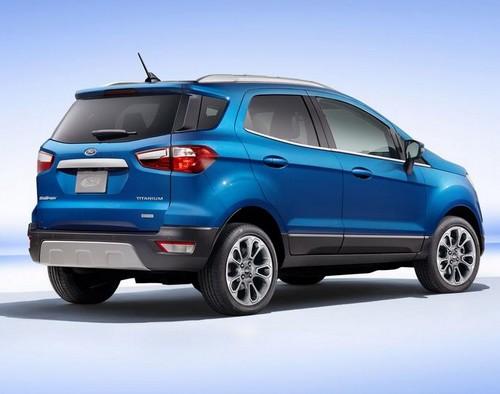 Ford EcoSport,  IndiaFord EcoSport, Ford Motor Company  ഫോഡ് ഇക്കോസ്പോർട്ട്, ഫോഡ്, വിറ്റാര ബ്രെസ, ടിയുവി 300