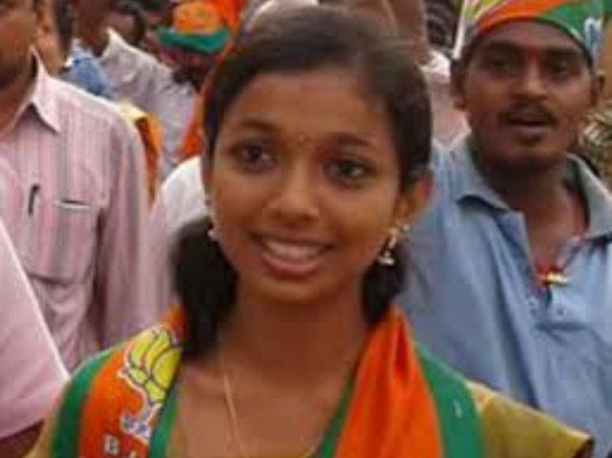 Kollam Corporation ,  BJP councillor Kokila S Kumar , kokila dies , BJP , Election , Kollam , ബിജെപി , കോകില എസ് കുമാര് , കൊല്ലം കോര്പ്പറേഷന് , കോകിലയുടെ കത്ത് , ബിജെപി