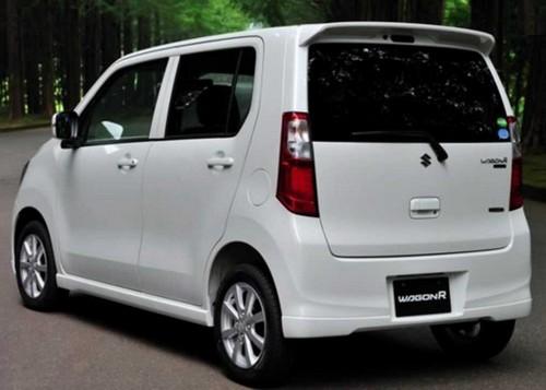 Maruti Suzuki India, WagonR Japan മാരുതി സുസുക്കി വാഗൺ ആർ, വാഗൺ ആർ, മാരുതി സുസുക്കി