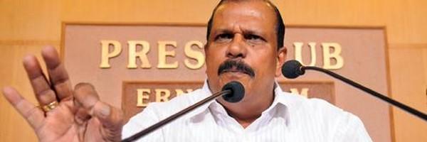 PC George, Kerala Janapaksham പൂഞ്ഞാര്, പി സി ജോര്ജ്, കേരള ജനപക്ഷം, നരേന്ദ്രമോദി