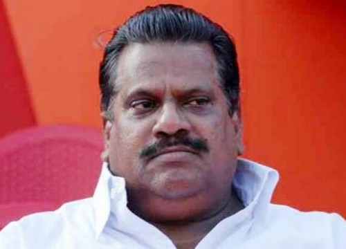 LDF,  CPI(M), EP Jayarajan, തിരുവനന്തപുരം, ബന്ധു നിയമനം, ഇപി ജയരാജന്, പിണറായി വിജയന്. പി കെ ശ്രീമതി, സുധീര് നമ്പ്യാര്