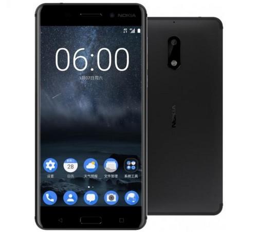 nokia, smartphone, nokia 6 നോക്കിയ, സ്മാര്ട്ട്ഫോണ്, ആൻഡ്രോയ്ഡ് ന്യൂഗട്ട്, നോക്കിയ 6