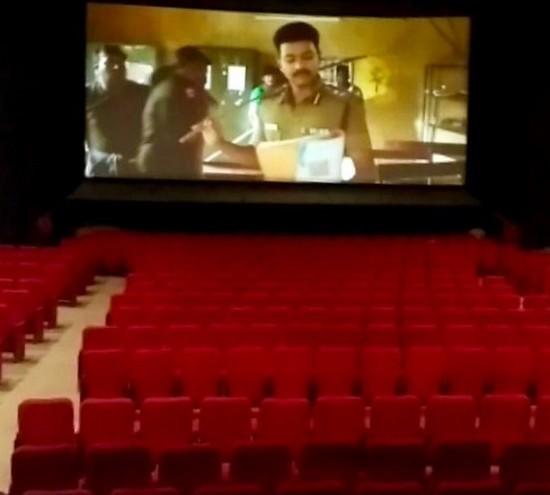 Bairavaa, Vijay, Cinema strike , Cinema , malayalam filims , strike , Bairavaa release, Bairavaa Kerala release, theatre strike, Keerthy Suresh , Malayalam cinema, liberty basheer, theater strike in kerala, liberty basheer