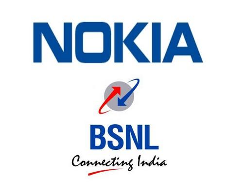 bsnl, nokia, 4g, 5g, news, technology, ബിഎസ്എന്എല്, നോക്കിയ, 4ജി, 5ജി, ടോക്നോളജി