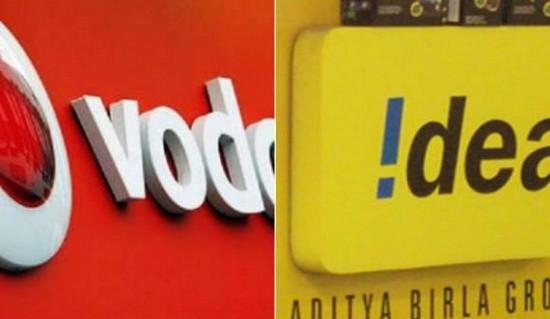Vodafone , Idea Cell , mobile phone , jio , Reliance , ഐഡിയ , വോഡഫോണ് , എയര്ടെല്