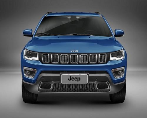 Jeep India, Jeep Compass, എസ് യു വി, ജീപ് കോംപസ്, ജീപ്