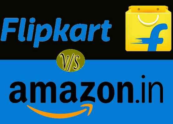 Flipkart, amazon, discount sale, ഫ്ലിപ്കാര്ട്ട്, ആമസോണ്, ഡിസ്കൗണ്ട് സെയില്