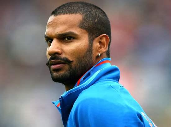 Shikhar dhawan , BCCI , Suresh raina , ICC Champions trophy , dhavan , Raina , team india , IPL matches , IPL , ശിഖര് ധവാന് , ചാമ്പ്യന്സ് ട്രോഫി , ഐസിസി , ഇന്ത്യന് ടീം , യുവരാജ് സിംഗ് , റെയ്ന