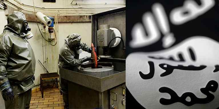 ISIS , Syria , chemical weapons cell , Abu Bakr al Baghdadi , America , chemical weapon , Baghdadi , ഐഎസ് , ഇസ്ലാമിക് സ്റ്റേറ്റ് , യുഎസ് , ഐഎസ് തലവൻ അബൂബക്കർ അൽ ബഗ്ദാദി , ബഗ്ദാദി , സിറിയ