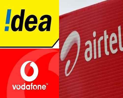 vodafone, idea, airtel, trai, telecom, india, tariff, വോഡഫോണ്, ഐഡിയ, ടെലികോം, ഇന്ത്യ