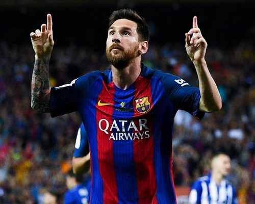 Barcelona, Lionel Messi, Golden Shoe,  ലയണൽ മെസി, ഗോൾഡൻ ഷൂം ബാര്സ