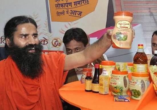 Baba Ramdev , Patanjali products , Patanjali products fail quality test , RSS , Narendra modi , BJP , Patanjali , പതഞ്ജലി , ബാബാ രാംദേവ് , ഗുണനിലവാര പരിശോധന , കേന്ദ്ര സര്ക്കാര് , നരേന്ദ്ര മോദി , പതഞ്ജലി