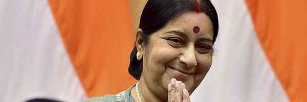 sushma swaraj, Twitter, Mars, ചൊവ്വ, സുഷമ സ്വരാജ്, ട്വിറ്റര്, ട്വീറ്റ്