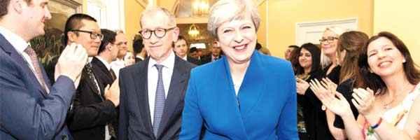 Theresa May, London, Britain, ലണ്ടൻ, തെരേസ മേ, ബ്രിട്ടന്