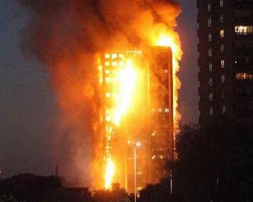 FIRE AT LANDON, FIRE, LANDON, ACCIDENT, ലണ്ടൻ, തീപിടുത്തം, അപകടം