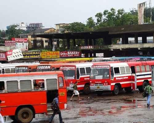 private bus strike , private bus , private , strike , bus , സർക്കാർ , ബസ് സമരം , ബസ് , ബസുടമകൾ , രാമചന്ദ്രന് കമ്മീഷന്